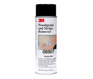 08907 3M Woodgrain and stribe remover